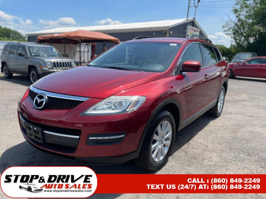 Used 2007 Mazda CX-9 in East Windsor, Connecticut | Stop & Drive Auto Sales. East Windsor, Connecticut