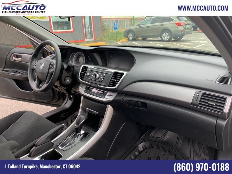 Used Honda Accord Sdn 4dr I4 CVT LX 2013   Manchester Autocar Center. Manchester, Connecticut