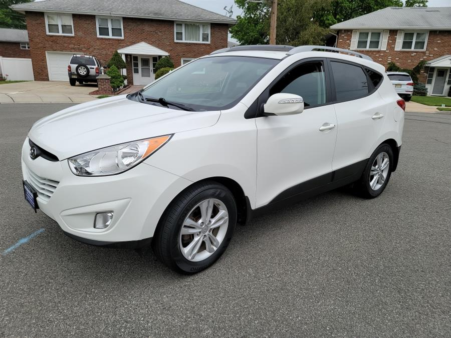 Used 2013 Hyundai Tucson in Little Ferry, New Jersey | Daytona Auto Sales. Little Ferry, New Jersey
