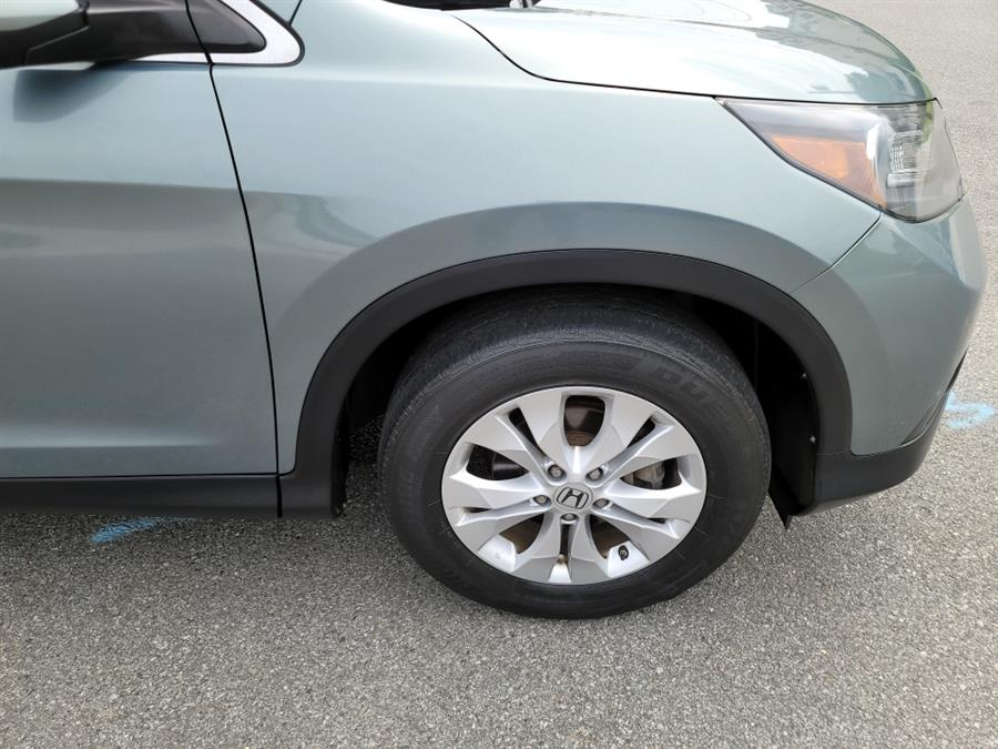 Used Honda CR-V 4WD 5dr EX-L 2012   Daytona Auto Sales. Little Ferry, New Jersey