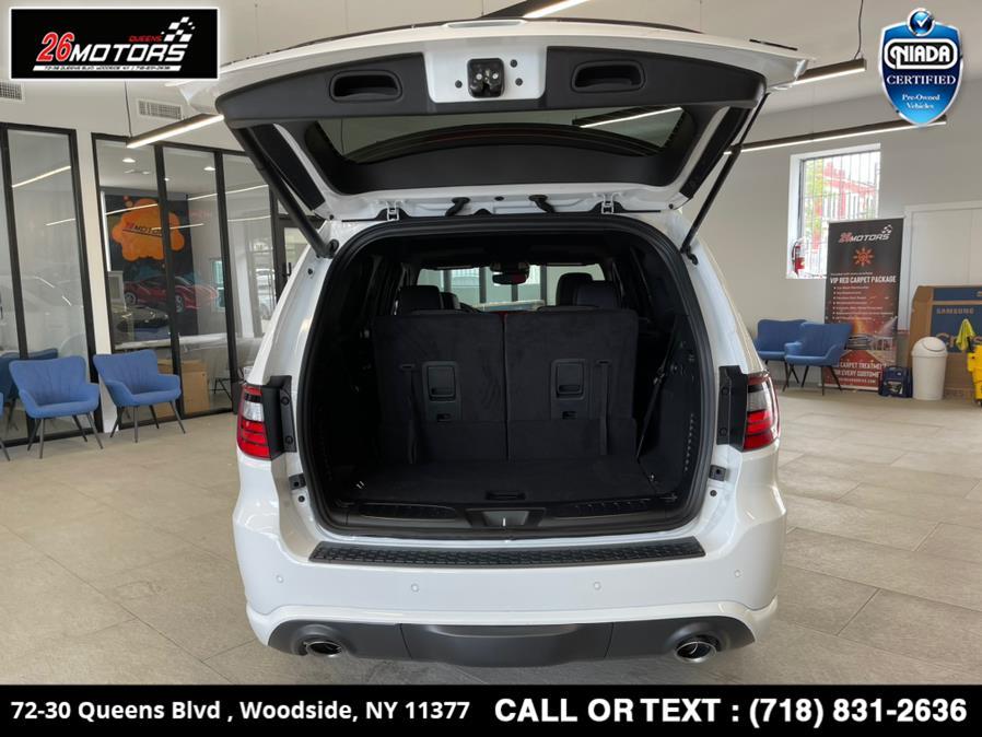 Used Dodge Durango R/T AWD 2021   26 Motors Queens. Woodside, New York