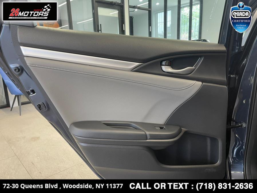 Used Honda Civic Sedan EX-L CVT 2020 | 26 Motors Queens. Woodside, New York