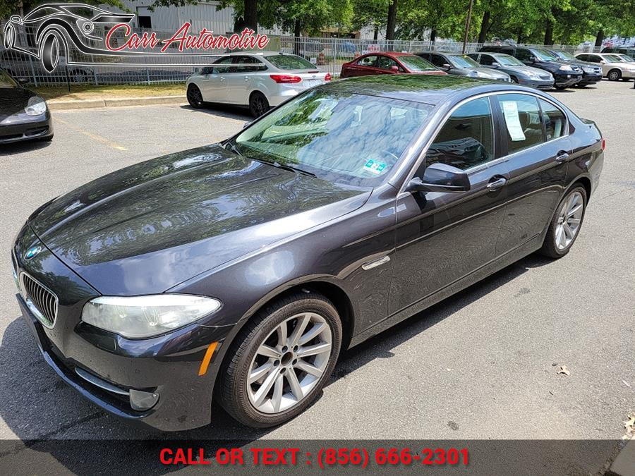 Used BMW 5 Series 4dr Sdn 535i xDrive AWD 2013 | Carr Automotive. Delran, New Jersey