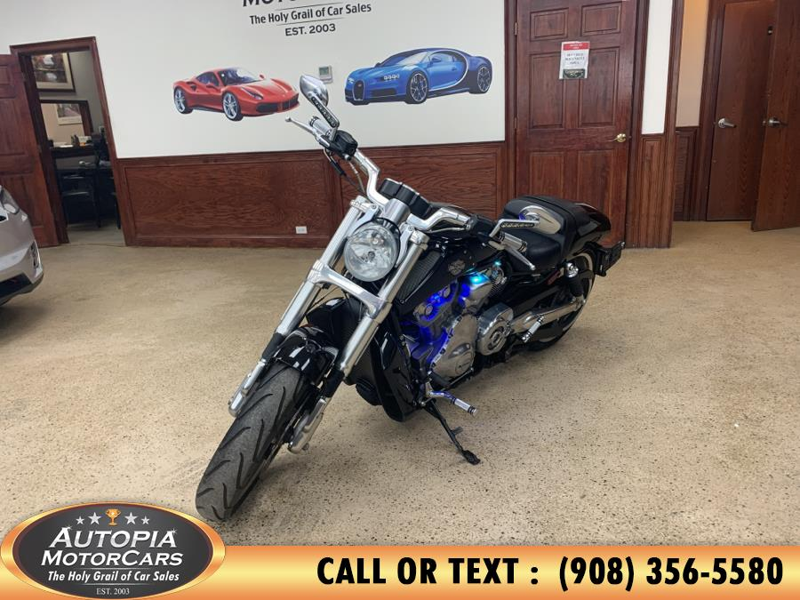 Used 2011 Harley Davidson V  ROD in Union, New Jersey | Autopia Motorcars Inc. Union, New Jersey