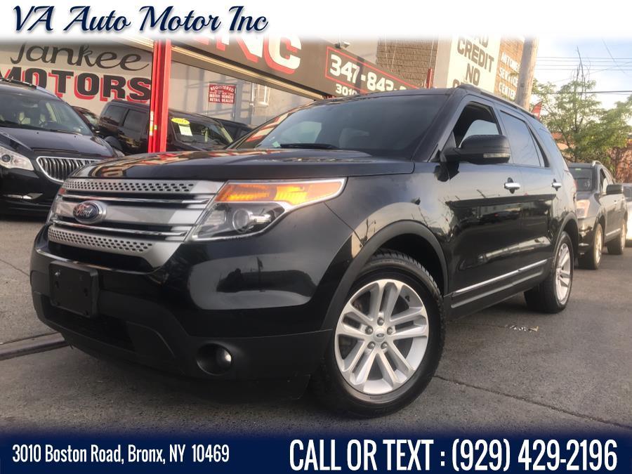Used 2012 Ford Explorer in Bronx, New York | VA Auto Motor Inc. Bronx, New York