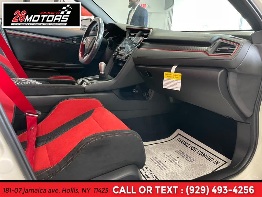 Used Honda Civic Type R Touring Manual 2021 | Jamaica 26 Motors. Hollis, New York