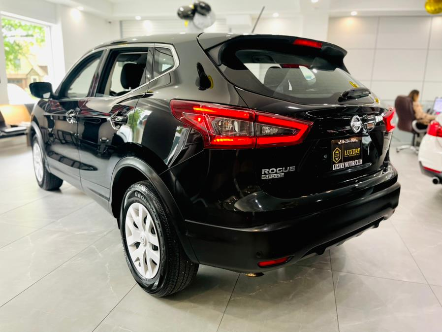 Used Nissan Rogue Sport AWD S 2020 | C Rich Cars. Franklin Square, New York