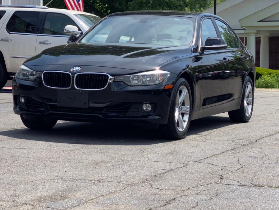 Used BMW 3 Series 4dr Sdn 328i RWD 2013 | Lava Motors 2 Inc. Canton, Connecticut