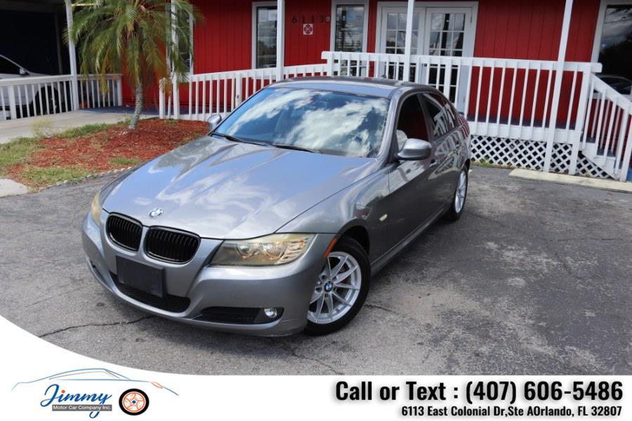 Used BMW 3 Series 4dr Sdn 328i RWD 2010 | Jimmy Motor Car Company Inc. Orlando, Florida