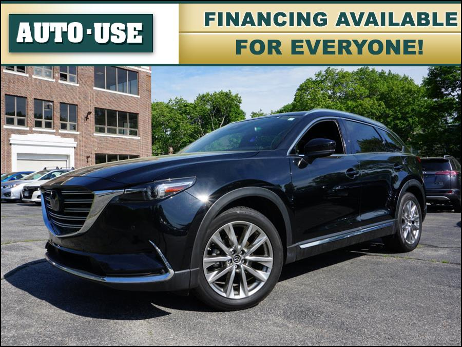 Used 2018 Mazda Cx-9 in Andover, Massachusetts | Autouse. Andover, Massachusetts
