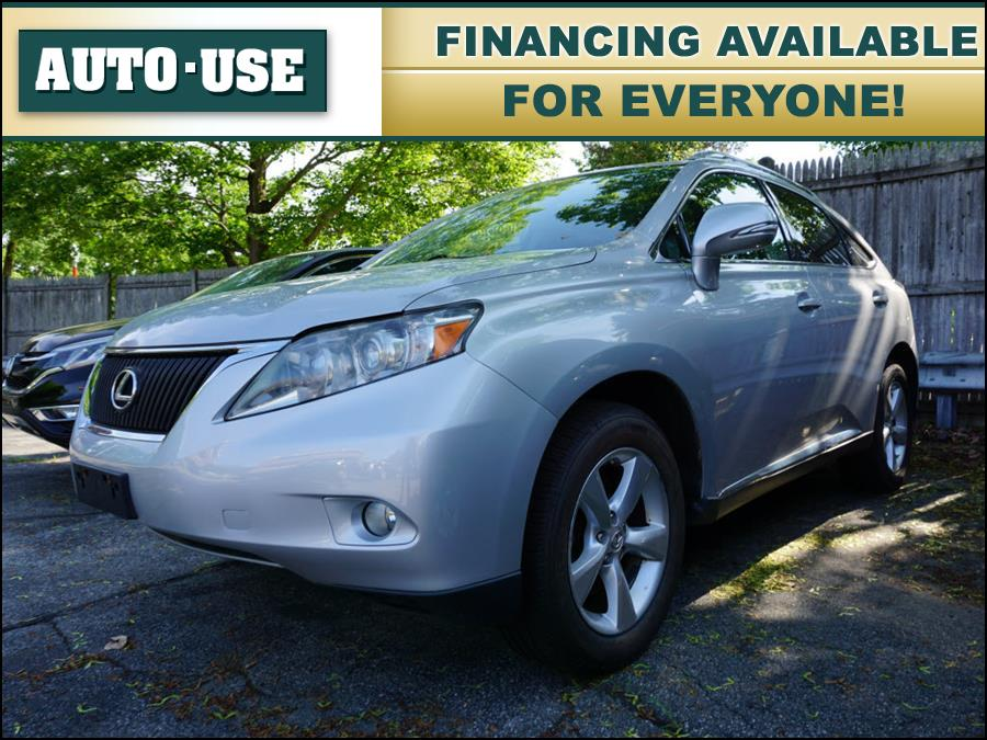 Used 2010 Lexus Rx 350 in Andover, Massachusetts | Autouse. Andover, Massachusetts