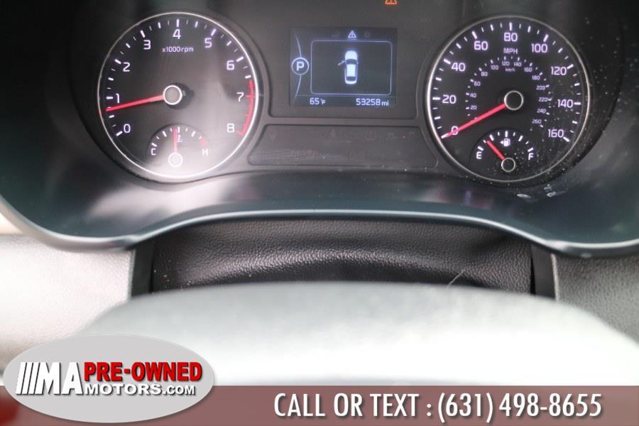 Used Kia Optima 4dr Sdn LX 2016 | M & A Motors. Huntington, New York