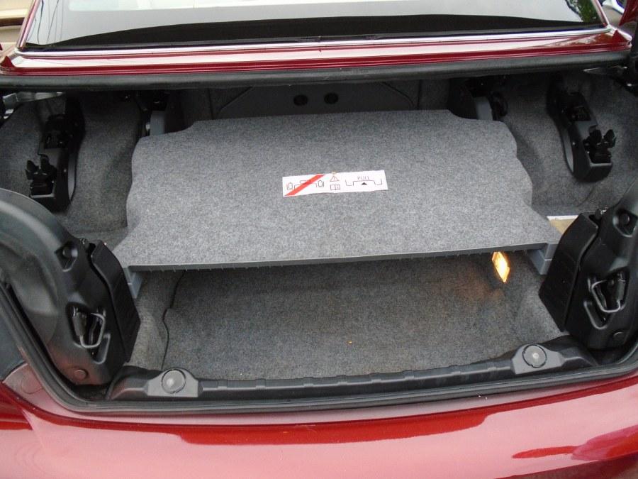 Used BMW 3 Series 2dr Conv 328i 2012 | Jim Juliani Motors. Waterbury, Connecticut