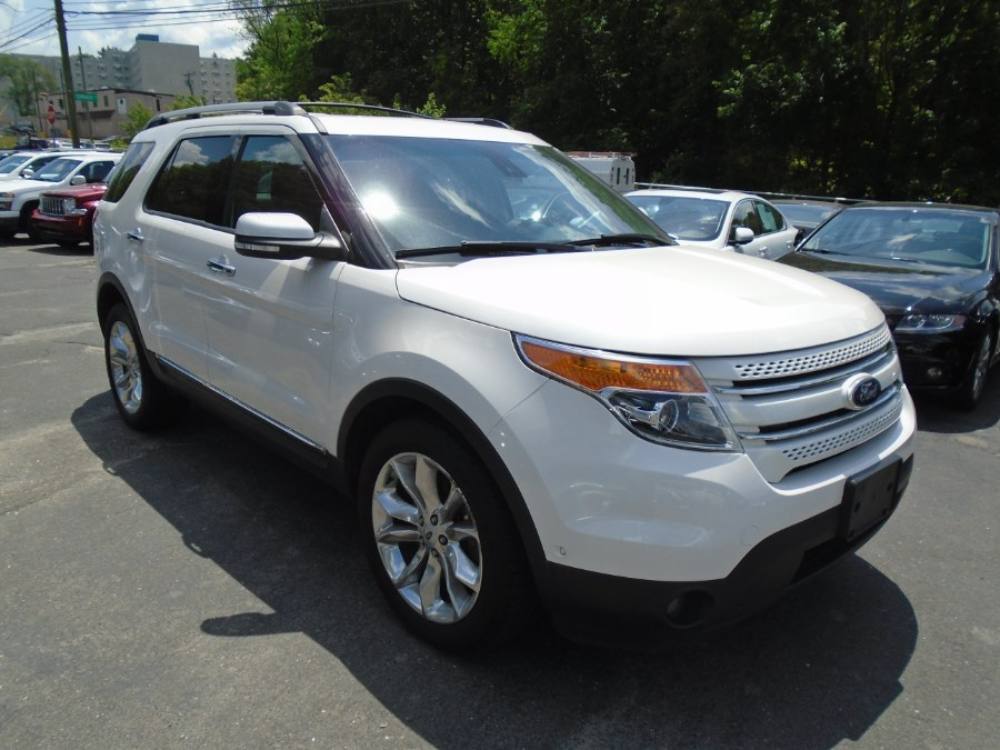 Used 2015 Ford Explorer in Waterbury, Connecticut | Jim Juliani Motors. Waterbury, Connecticut