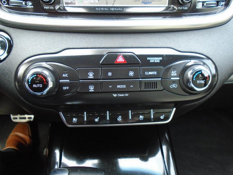 Used Kia Sorento AWD 4dr 3.3L SXL 2016 | Jim Juliani Motors. Waterbury, Connecticut