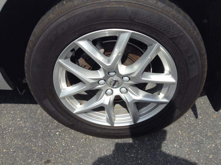Used Volvo XC60 T5 AWD Momentum 2018   Eurocars Plus. Groton, Connecticut