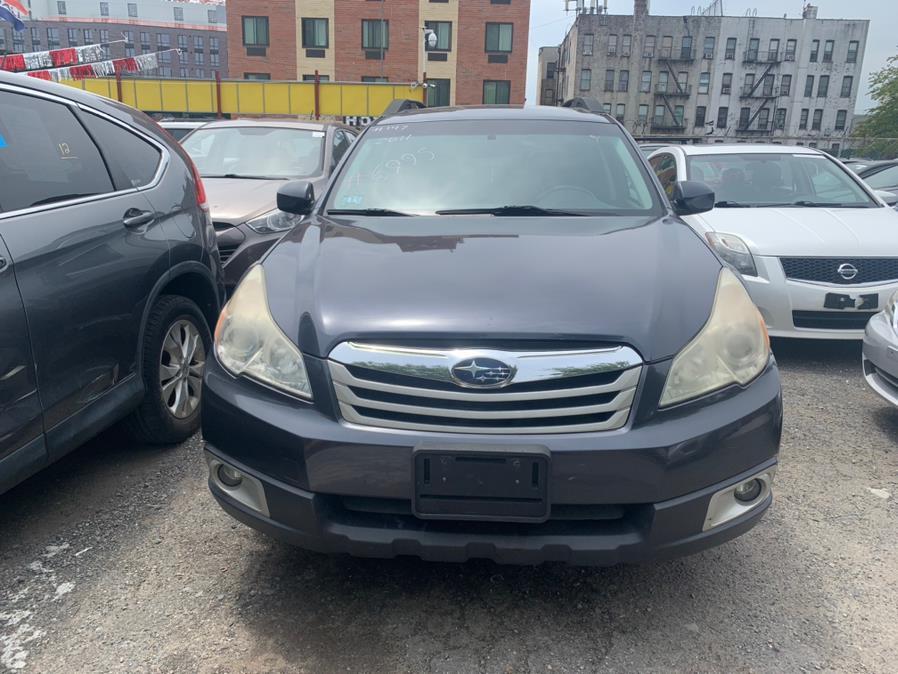 Used 2011 Subaru Outback in Brooklyn, New York | Atlantic Used Car Sales. Brooklyn, New York