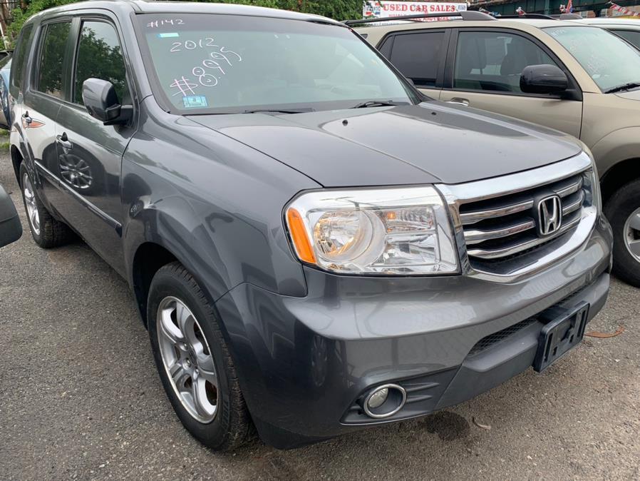 Used 2012 Honda Pilot in Brooklyn, New York | Atlantic Used Car Sales. Brooklyn, New York