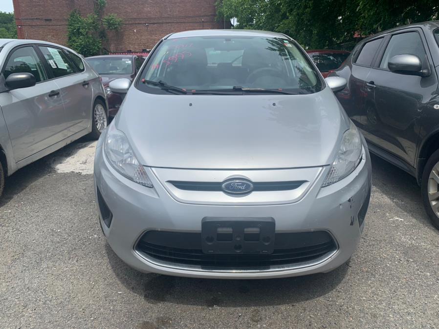 Used 2011 Ford Fiesta in Brooklyn, New York | Atlantic Used Car Sales. Brooklyn, New York