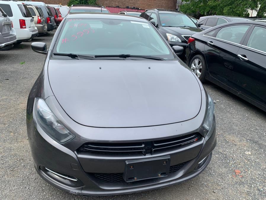 Used 2014 Dodge Dart in Brooklyn, New York | Atlantic Used Car Sales. Brooklyn, New York