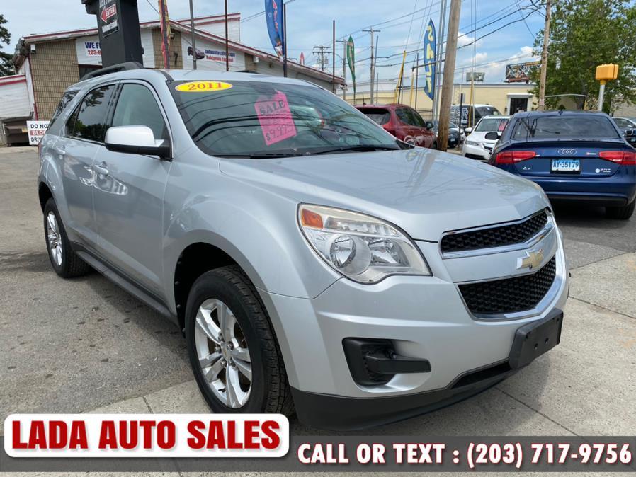 Used 2011 Chevrolet Equinox in Bridgeport, Connecticut | Lada Auto Sales. Bridgeport, Connecticut