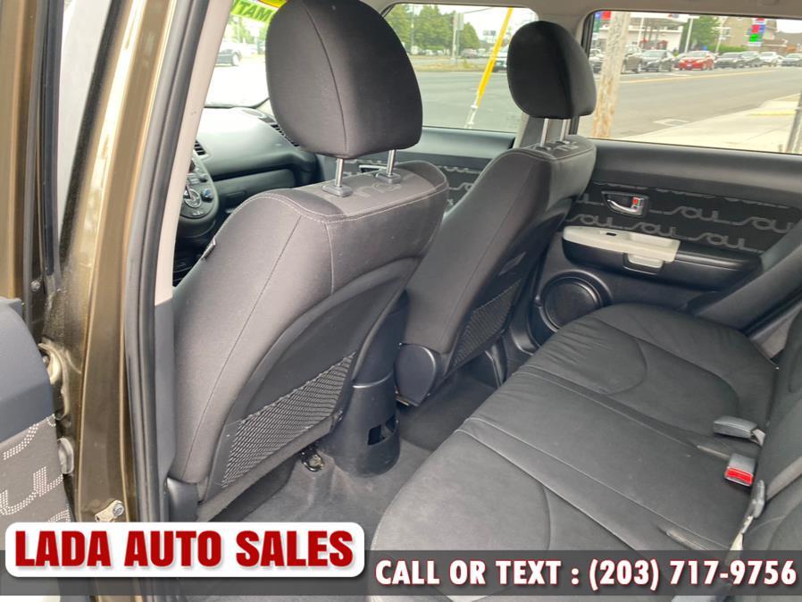 Used Kia Soul 5dr Wgn Auto + 2012 | Lada Auto Sales. Bridgeport, Connecticut