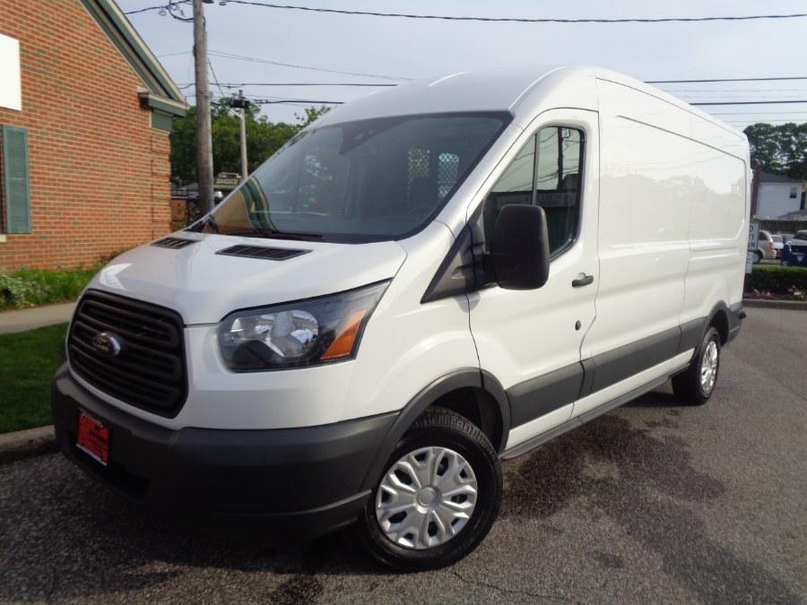 Used 2015 Ford Transit Cargo Van in Valley Stream, New York | NY Auto Traders. Valley Stream, New York