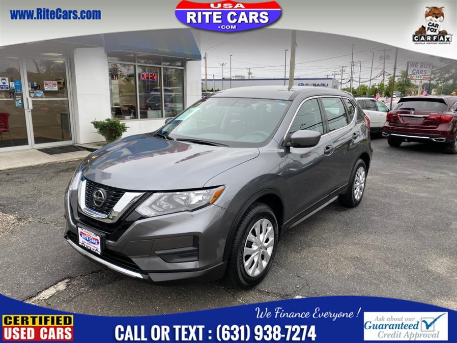 Used 2018 Nissan Rogue in Lindenhurst, New York | Rite Cars, Inc. Lindenhurst, New York