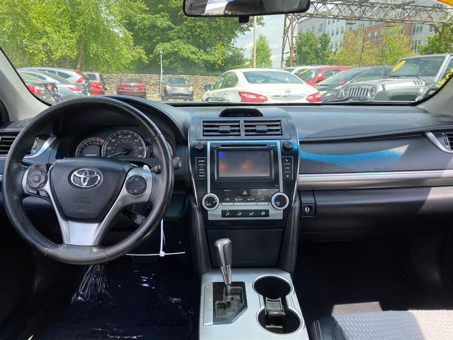 Used Toyota Camry SE Sport Limited Edition 4dr Sedan 2012   Mass Auto Exchange. Framingham, Massachusetts