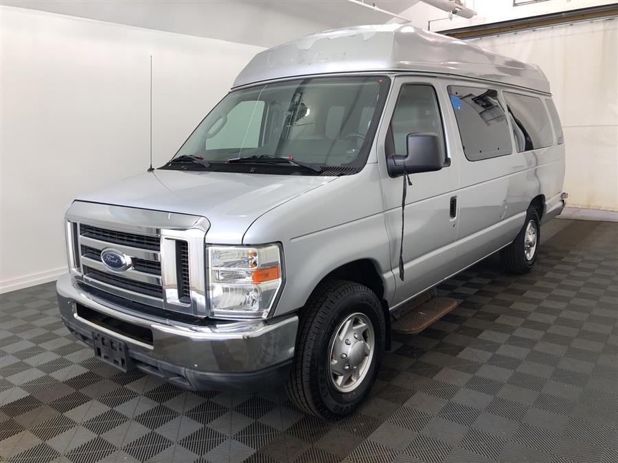 Used 2010 Ford Econoline Cargo Van in Corona, New York | Raymonds Cars Inc. Corona, New York