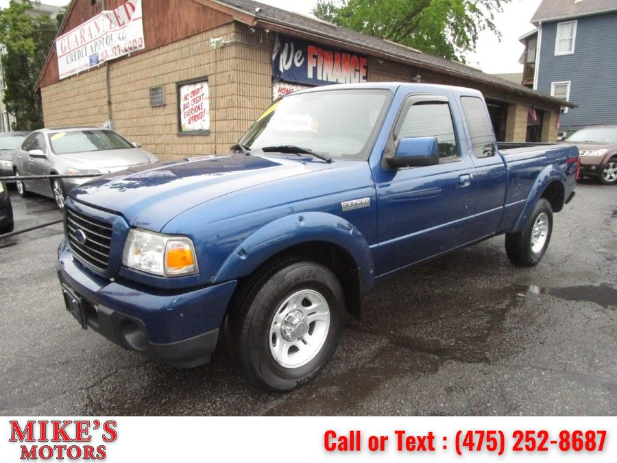 Used 2008 Ford Ranger in Stratford, Connecticut | Mike's Motors LLC. Stratford, Connecticut