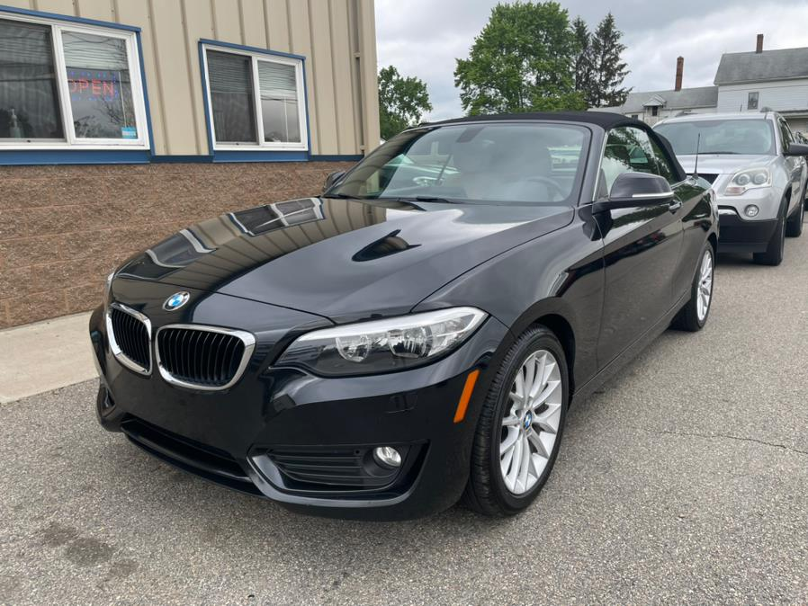 Used 2015 BMW 2 Series in East Windsor, Connecticut | Century Auto And Truck. East Windsor, Connecticut
