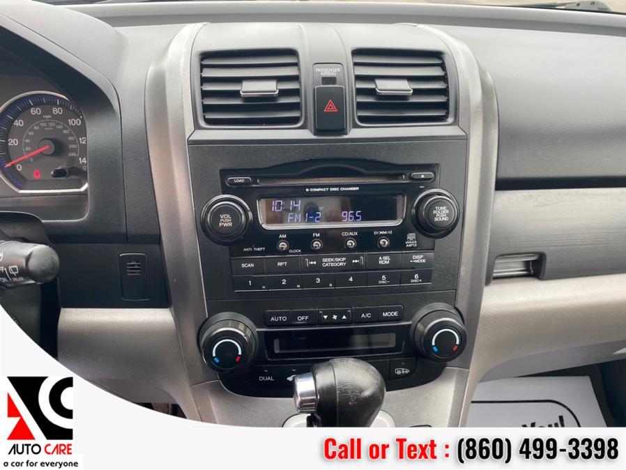 Used Honda CR-V 4WD 5dr EX-L 2009   Auto Care Motors. Vernon , Connecticut