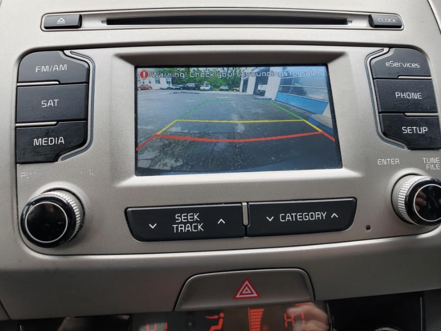 Used Kia Sportage AWD 4dr EX 2014 | Cos Central Auto. Meriden, Connecticut