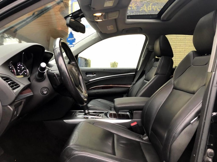 Used Acura MDX SH-AWD 4dr Tech Pkg 2014   MFG Prestige Auto Group. Paterson, New Jersey