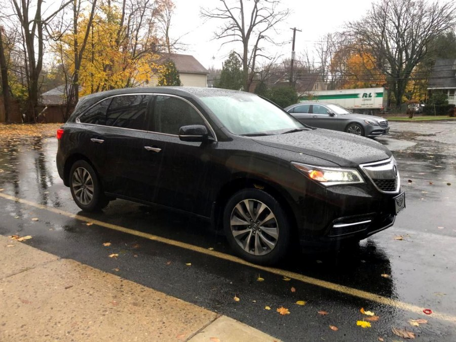 Used 2014 Acura MDX in Paterson, New Jersey | MFG Prestige Auto Group. Paterson, New Jersey