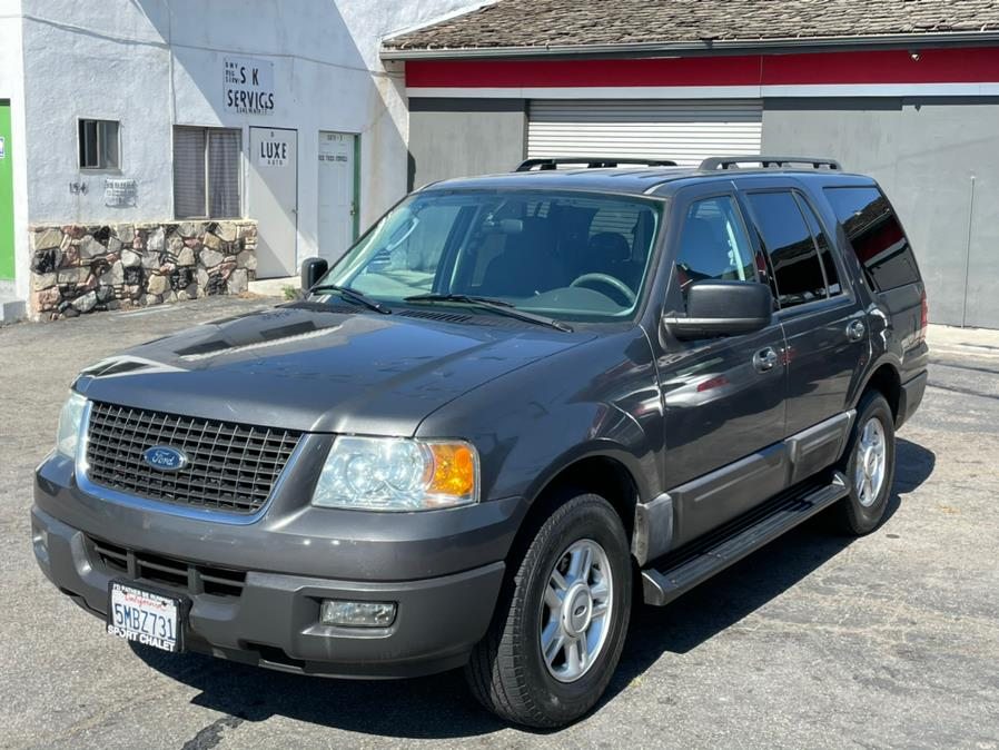 Used Ford Expedition 5.4L XLT 2005 | Green Light Auto. Corona, California