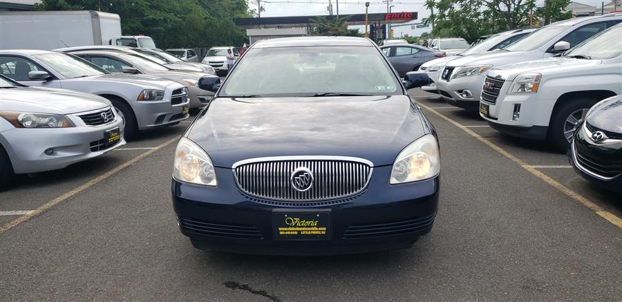 Used Buick Lucerne 4dr Sdn V6 CX 2008 | Victoria Preowned Autos Inc. Little Ferry, New Jersey