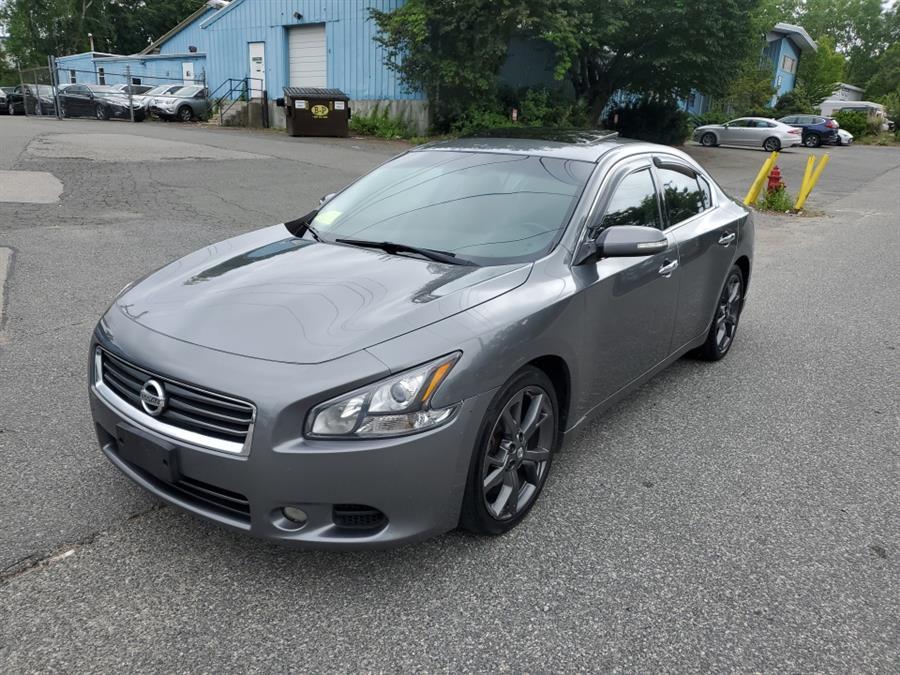 Used 2014 Nissan Maxima in Ashland , Massachusetts | New Beginning Auto Service Inc . Ashland , Massachusetts
