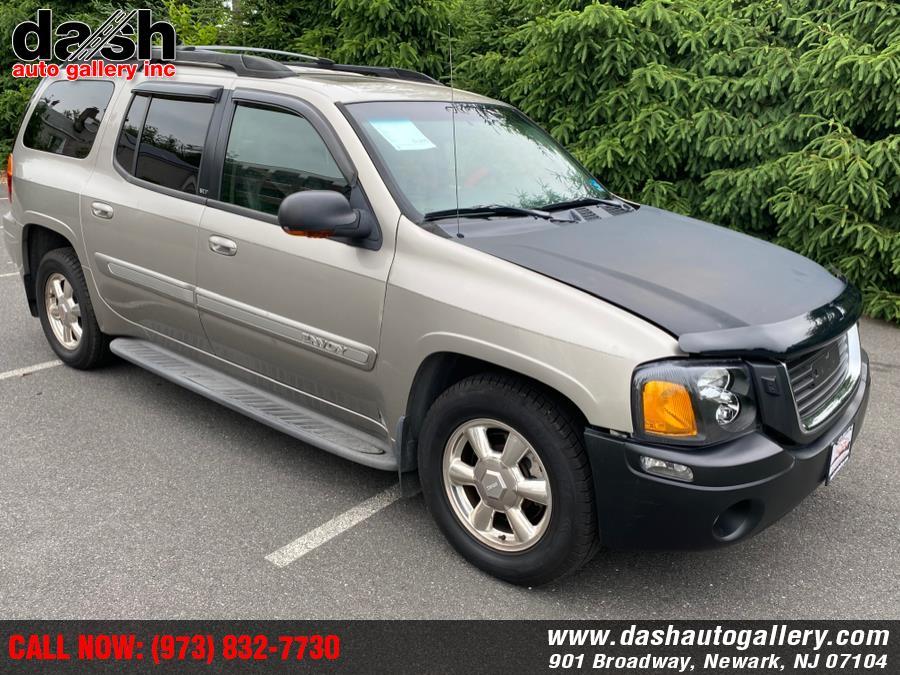 Used 2002 GMC Envoy XL in Newark, New Jersey   Dash Auto Gallery Inc.. Newark, New Jersey