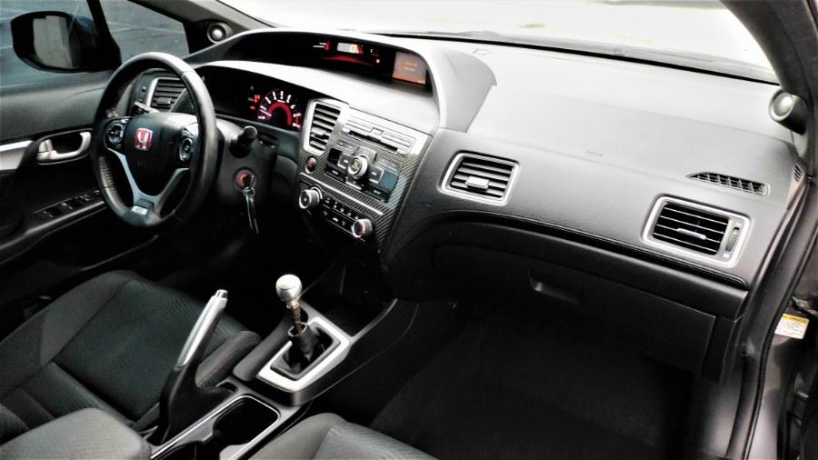 Used Honda Civic Sdn 4dr Man Si 2013   Rahib Motors. Winter Park, Florida