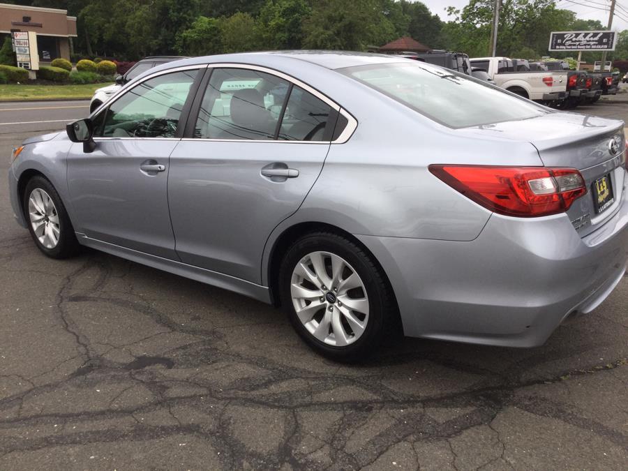 Used Subaru Legacy 2.5i 2017 | L&S Automotive LLC. Plantsville, Connecticut