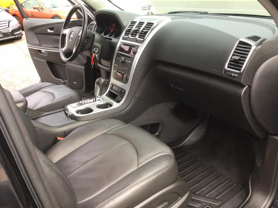 Used GMC Acadia AWD 4dr SLT1 2012 | L&S Automotive LLC. Plantsville, Connecticut