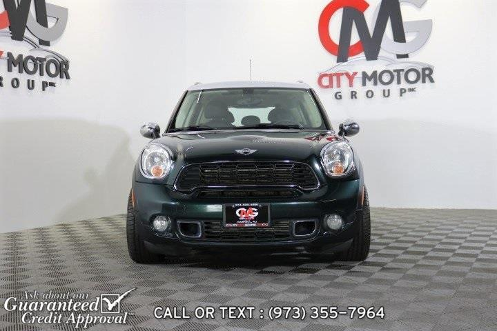 Used Mini Cooper s Countryman Base 2014   City Motor Group Inc.. Haskell, New Jersey
