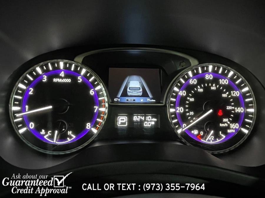 Used Infiniti Qx60 Base 2015 | City Motor Group Inc.. Haskell, New Jersey
