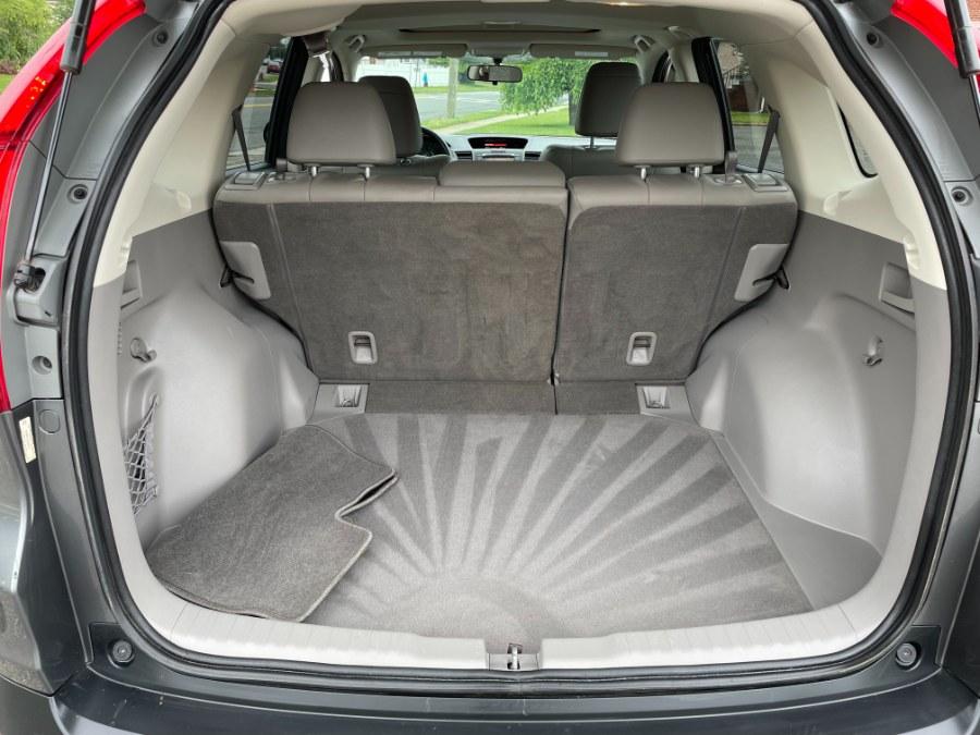 Used Honda CR-V AWD 5dr EX-L w/Navi 2014   Cars With Deals. Lyndhurst, New Jersey