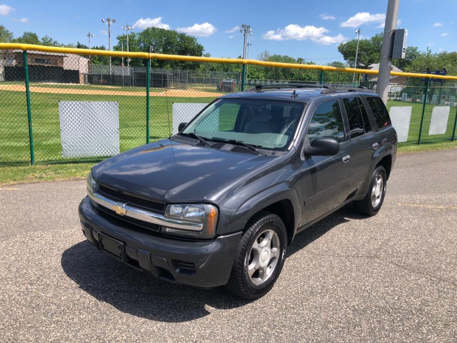 Used 2007 Chevrolet TrailBlazer in Lyndhurst, New Jersey | Cars With Deals. Lyndhurst, New Jersey