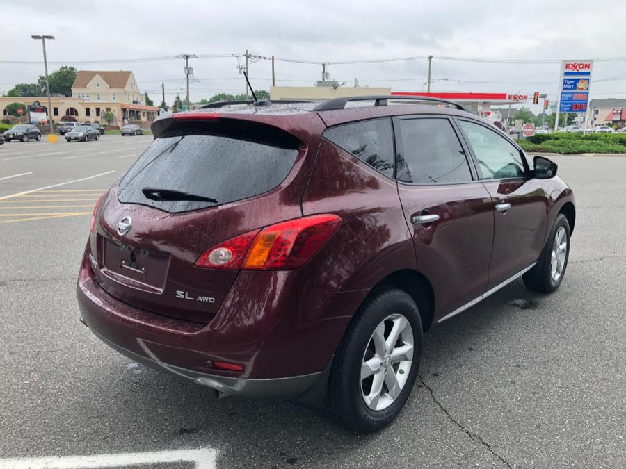 Used Nissan Murano AWD 4dr S 2009 | Cars With Deals. Lyndhurst, New Jersey