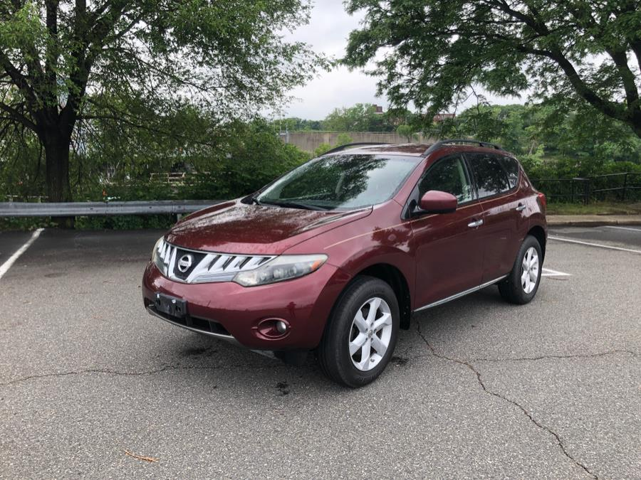 Used 2009 Nissan Murano in Lyndhurst, New Jersey | Cars With Deals. Lyndhurst, New Jersey