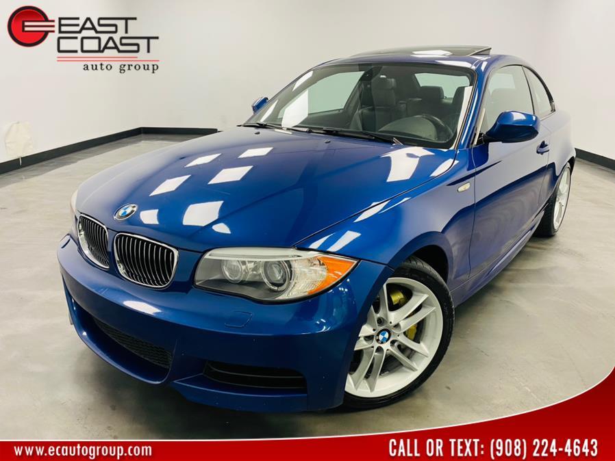 2012 BMW Integra 135i photo